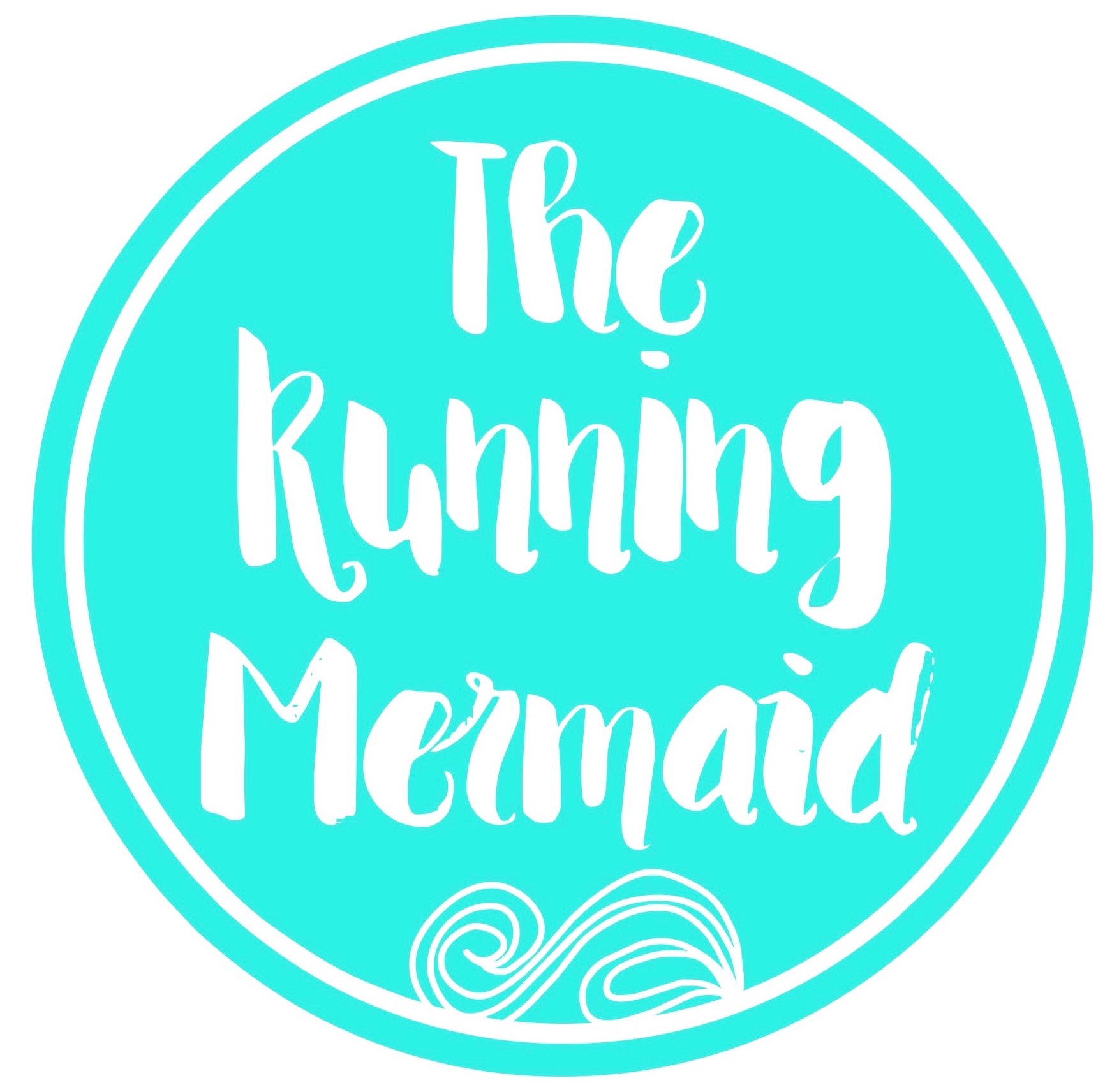 The Running Mermaid