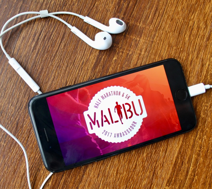 #RunMalibu Playlist